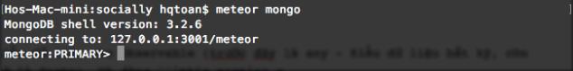 mongo-meteor